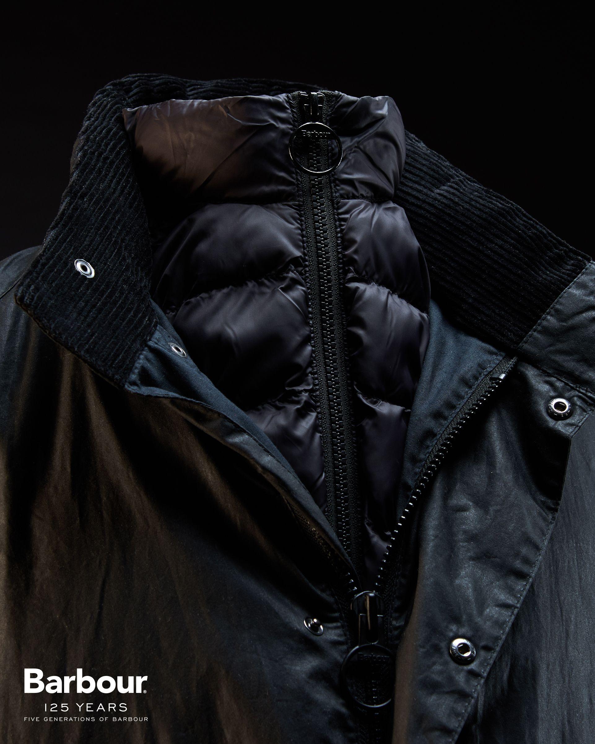 barbour ridley scott jacket