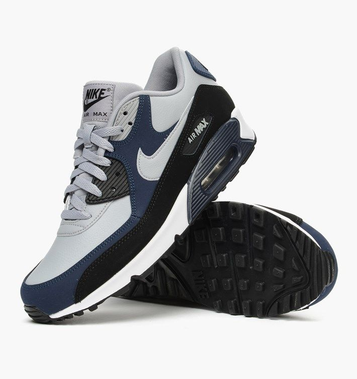 caliroots.se Air Max 90 LTR Nike 652980-011  185466