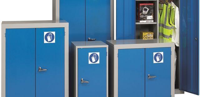 Buy PPE Storage Online - Storage Construction