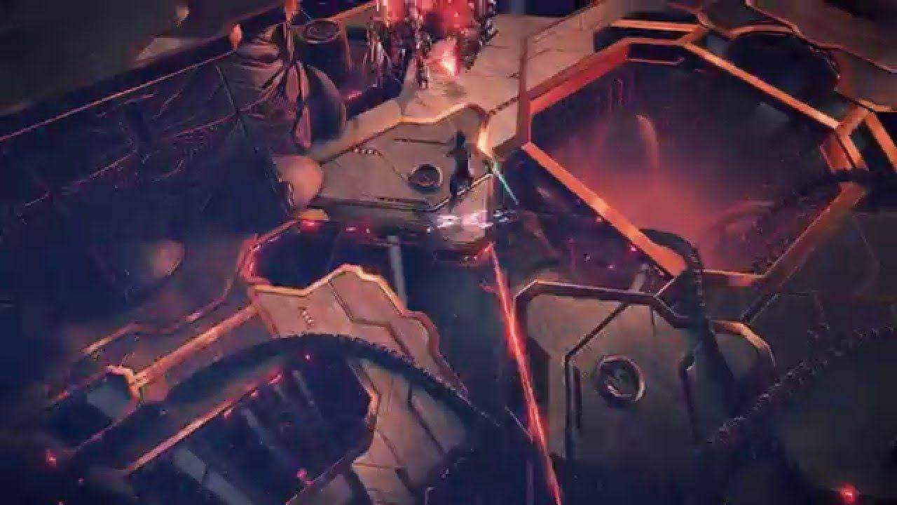 Bombshell - Power Sword Trailer