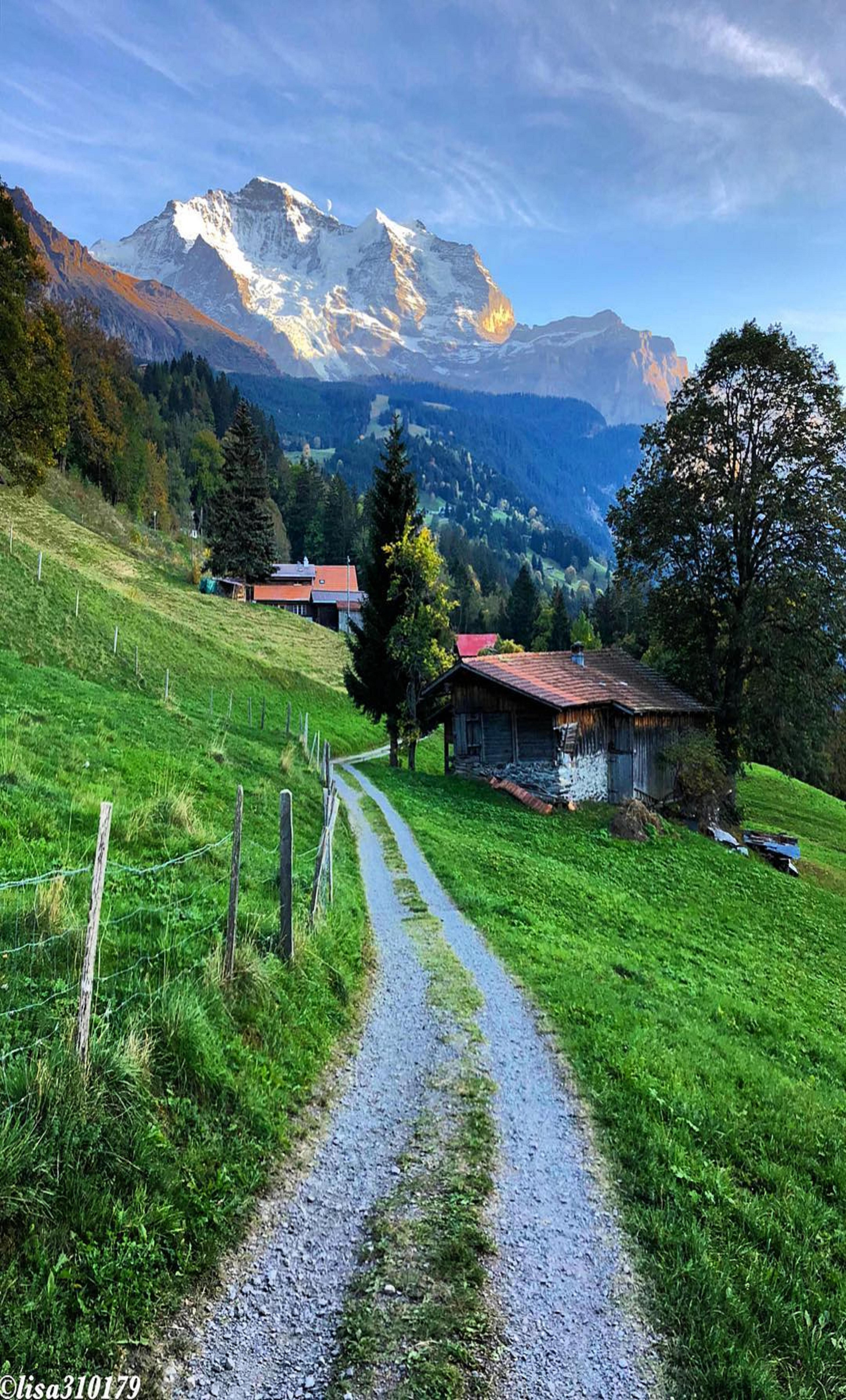 Switzerland Beautiful Nature Nature Pictures Beautiful Places To Travel