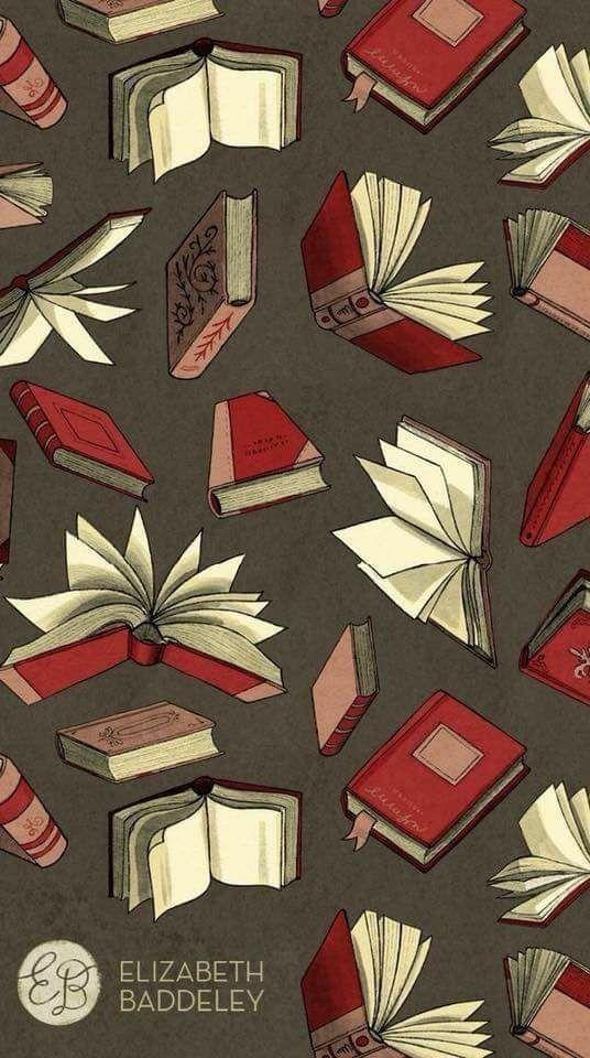 Book Iphone Wallpaper Book Wallpaper Book Background Wallpaper