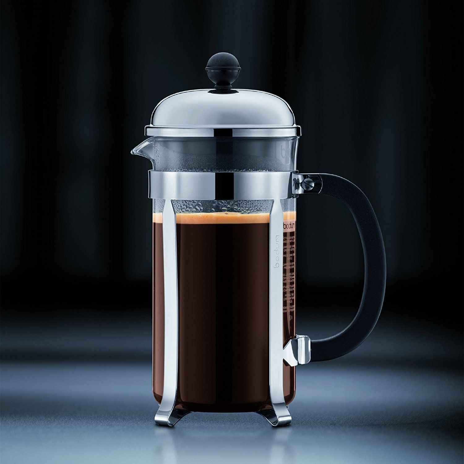How To Use French Press Coffee Maker Recipe Video French Press Coffee Maker Coffee Press French Press Coffee