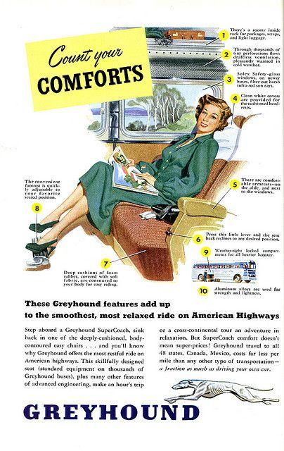 Greyhound - 1949
