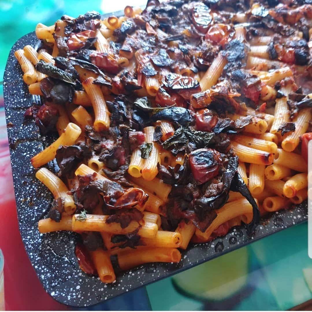 Pasta al forno della Domenica!#pastaalforno