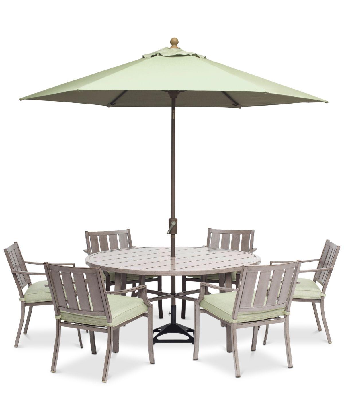 Furniture Cast Aluminum 60 Round Outdoor Dining Table Outdoor Dining Table Round Patio Table