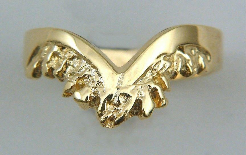 Kalevi Sara, vintage gold ring.   eBay.co.uk #Finland