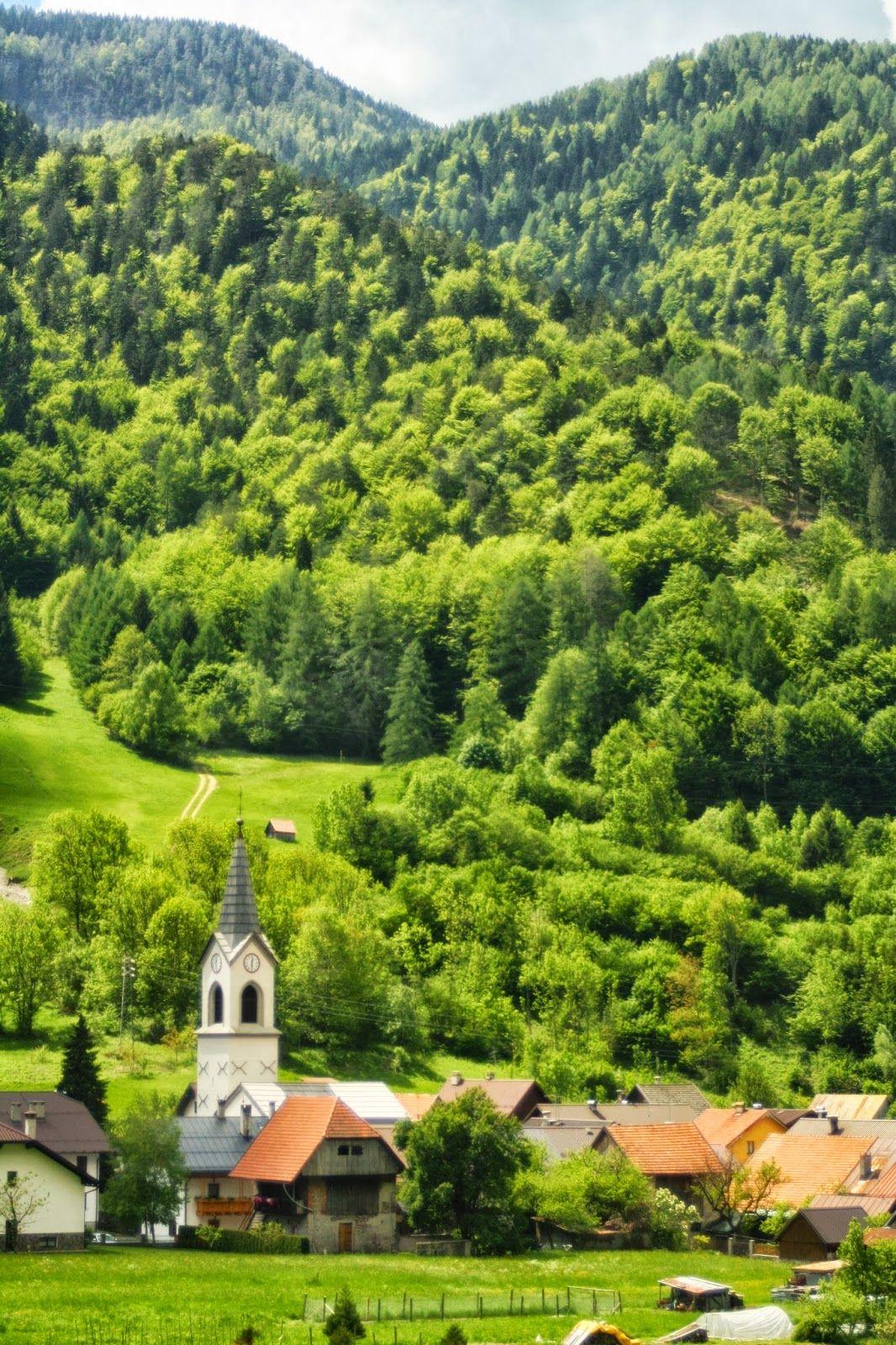Austrian Alps - take me back!