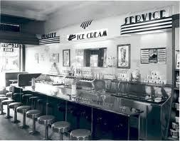 Lunch Counter At G C Murphy Store They And Woolworths