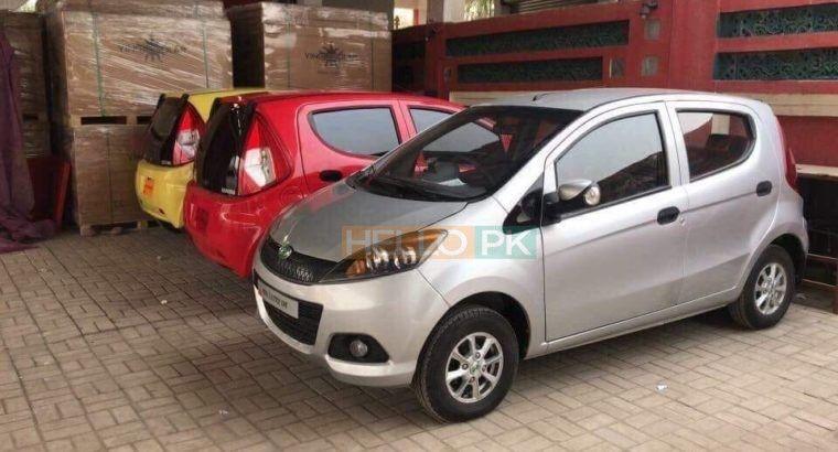 Electric car no gas no mobil oil no transmission oil