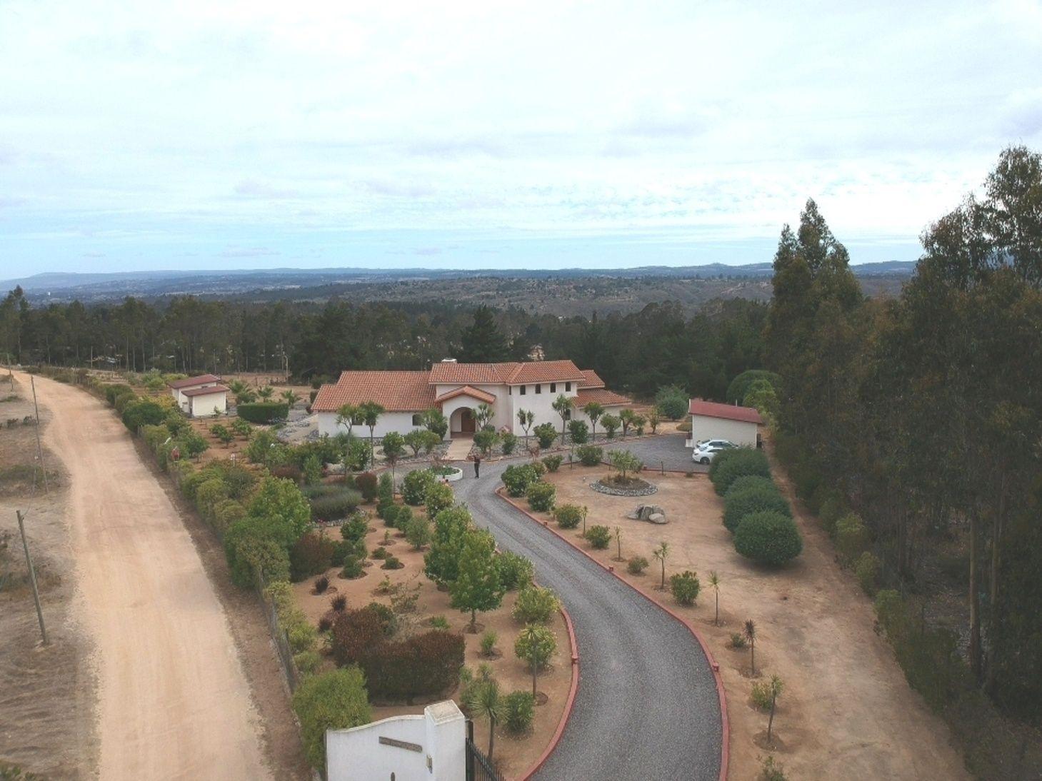 Kaufe Chile Immobilie V Region Región De Valparaíso In Algarrobo Landhaus Villa Mit Panoramablick Und Pool Zu Verkaufen Chile Landhaus Chile Und Villa