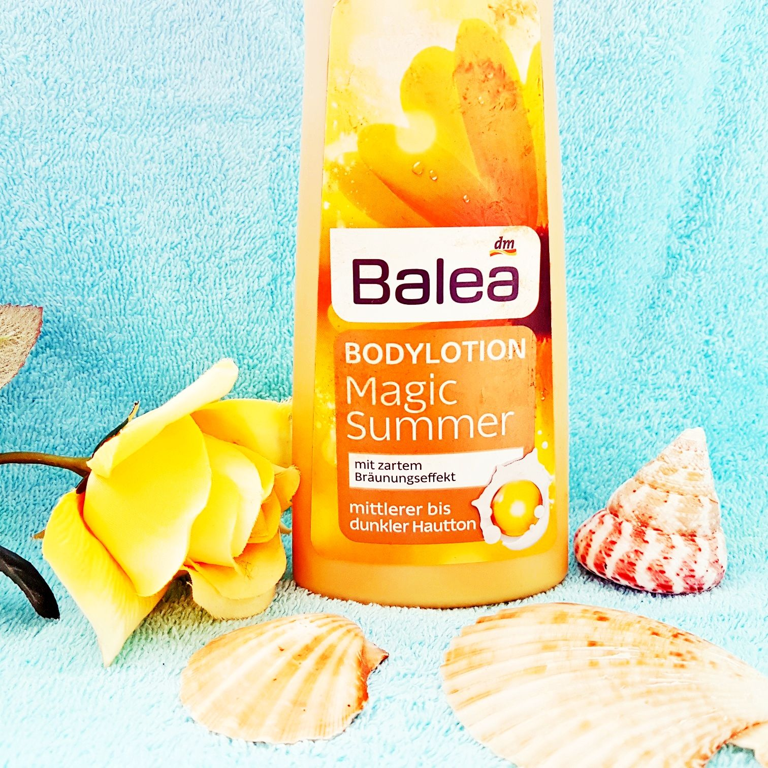 Balea Bodylotion Magic Summer