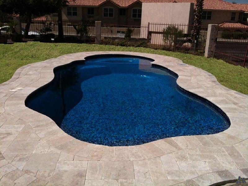 Pools Beyond Fiberglass Pools San Juan Pools Swimming Pool Photos