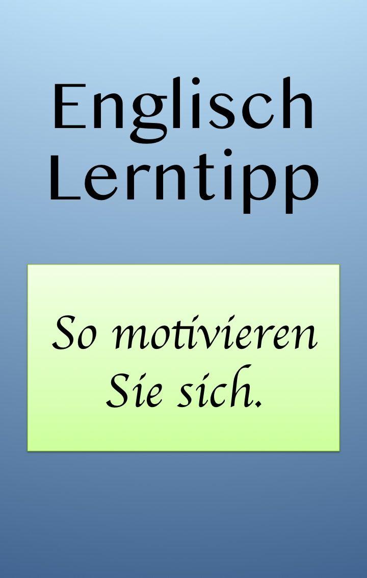 Bei Bedarf Englisch