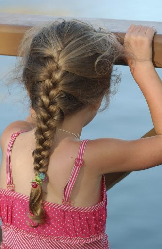 Peachy Kid Braids Braids And Kid On Pinterest Hairstyle Inspiration Daily Dogsangcom