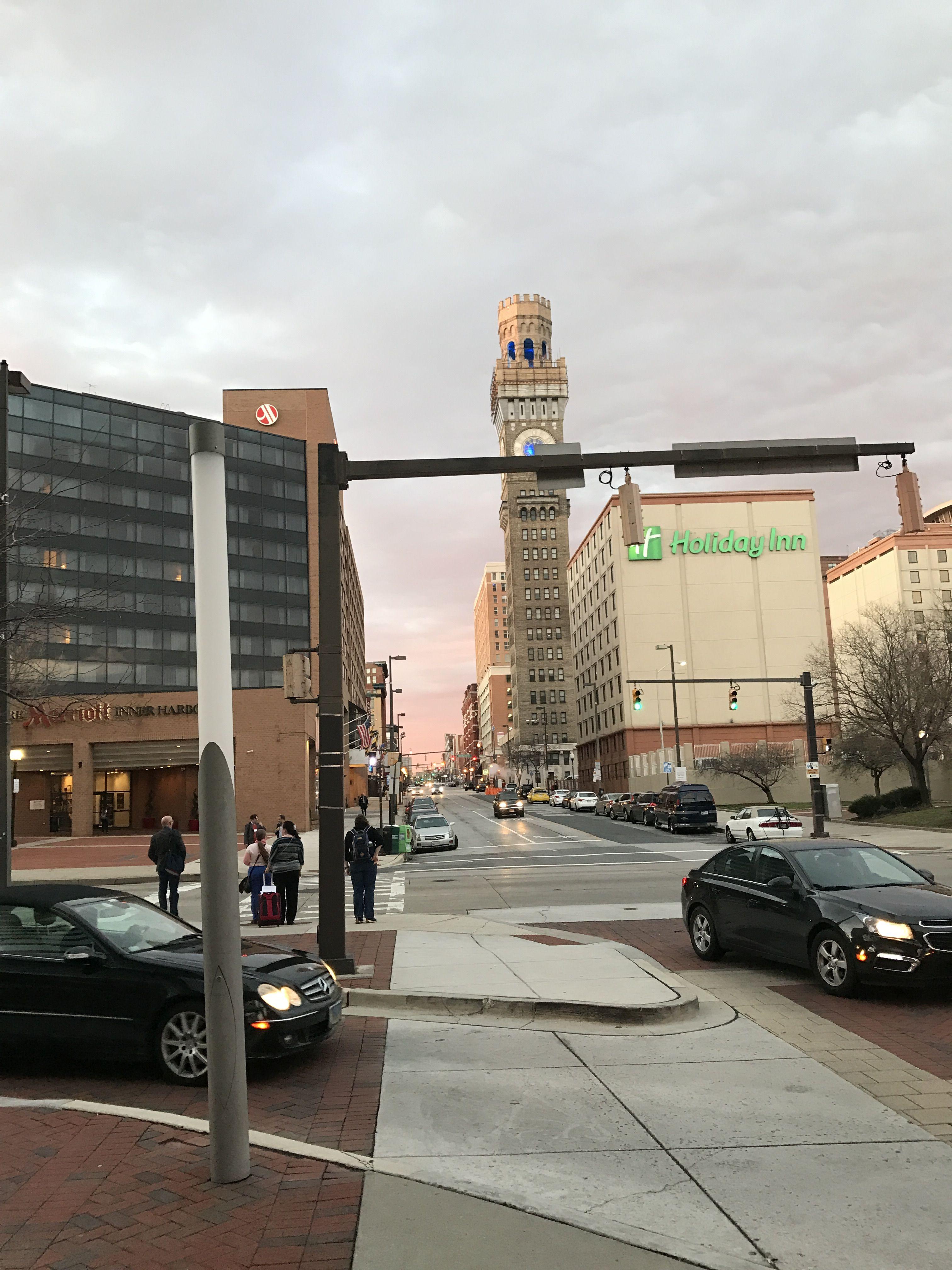 Pôr do Sol em Baltimore Instagram, Por do sol, Fotos
