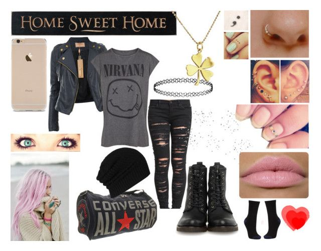 """Coming Home"" by beccaconnor ❤ liked on Polyvore featuring DutchCrafters, Topshop, BLANKNYC, Frye, Artistique, Converse, AllSaints, MANGO and John Lewis"