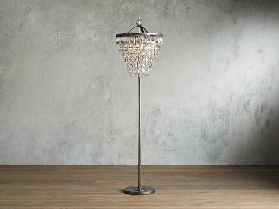 Anabella Floor Lamp | Arhaus Furniture (With images ...