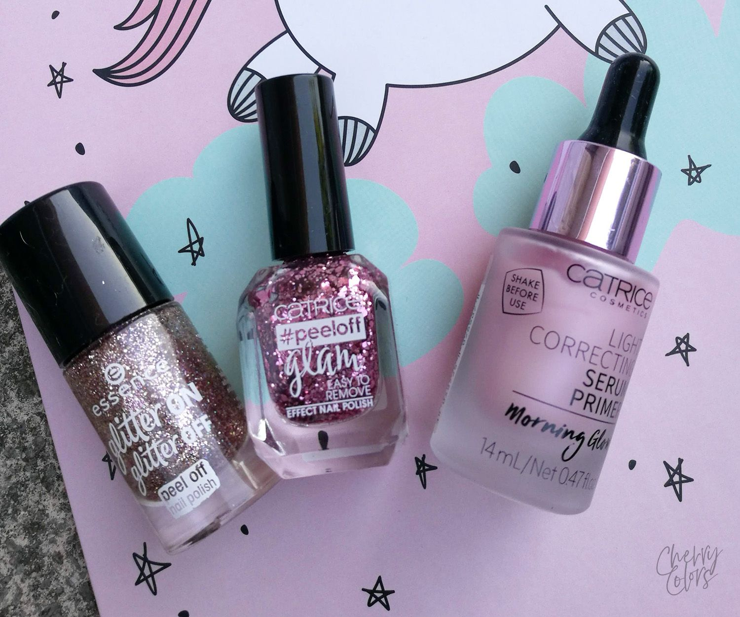 ESSENCE & CATRICE NEW PRODUCTS 2018 - UPDATE PT  2 | Reviews