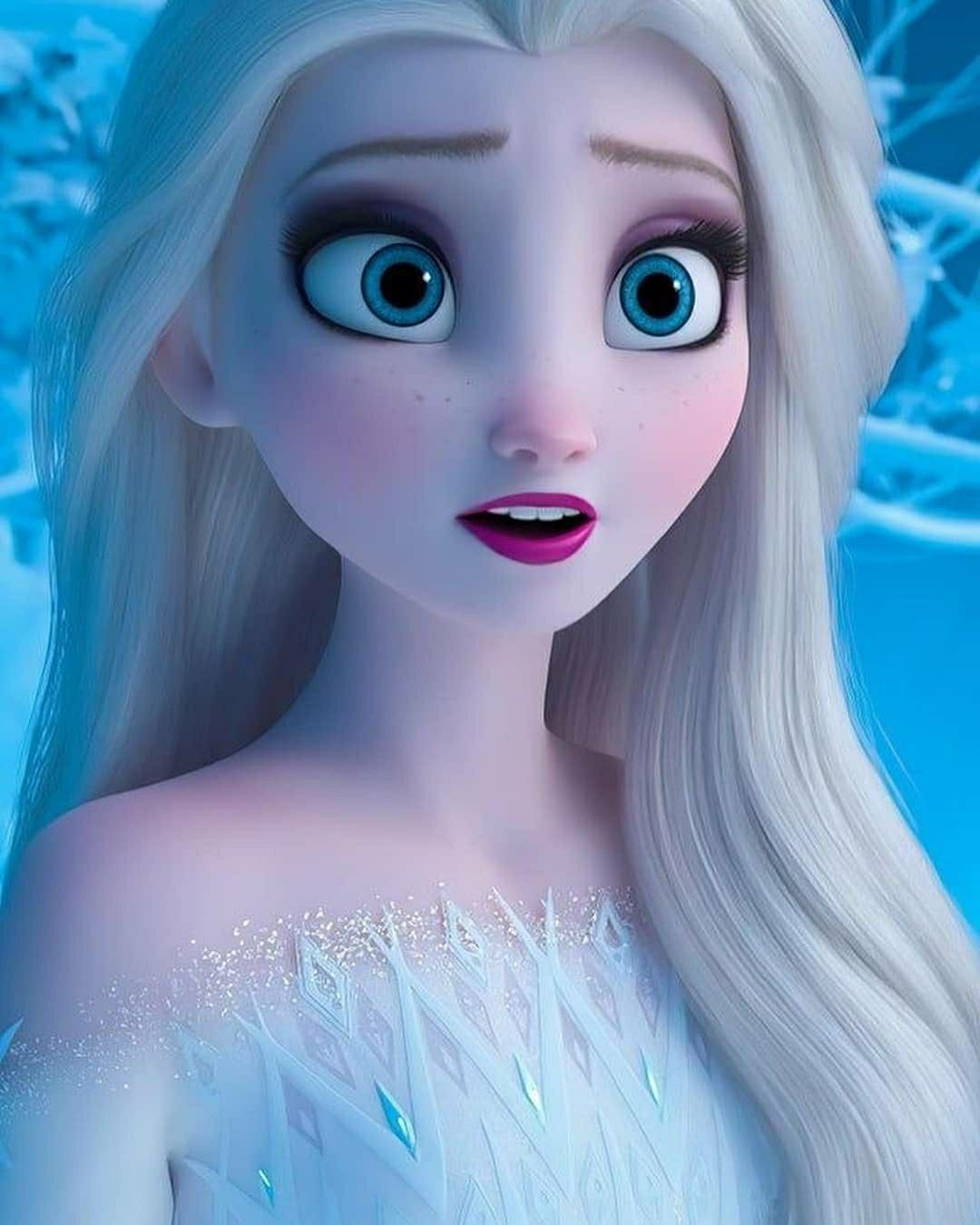 Pin By جنة علي On خلفيات Disney Princess Pictures Elsa Frozen Disney Movie
