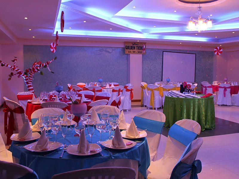 Fiesta de 15 a os en bogot organizaci n de fiestas de for Decoracion de salon de eventos para 15 anos