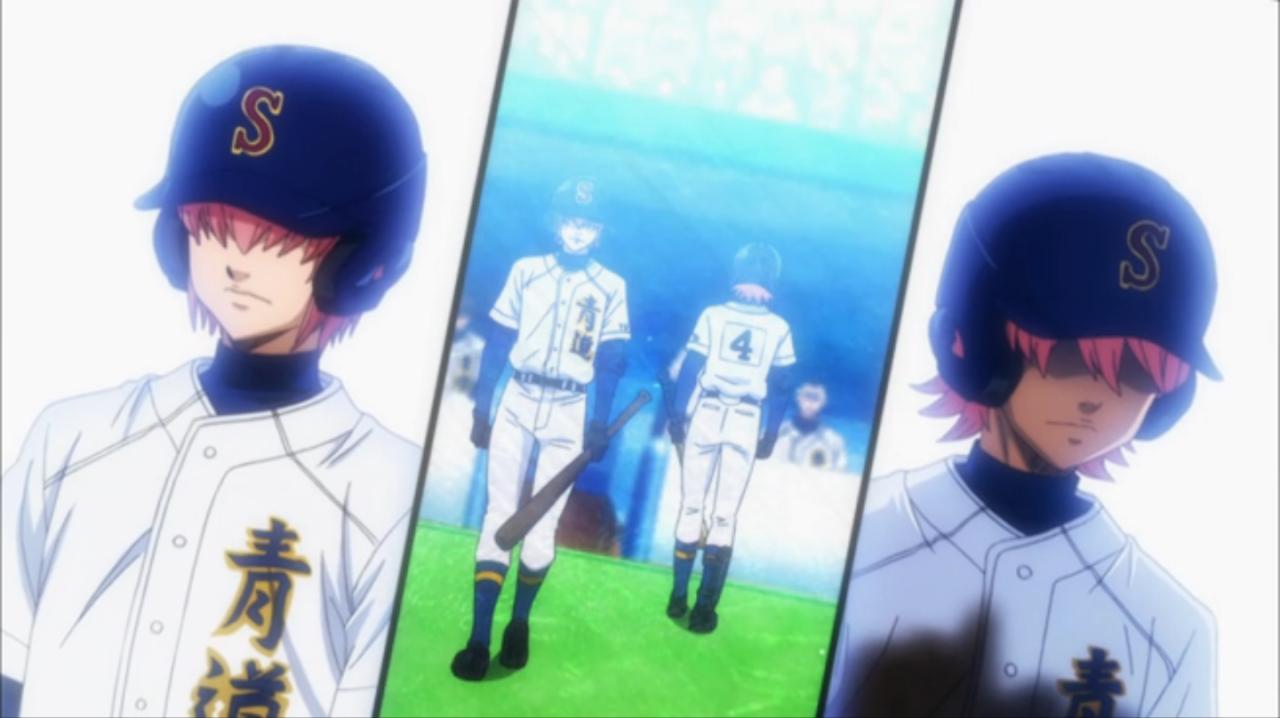 Anime Screen Caps