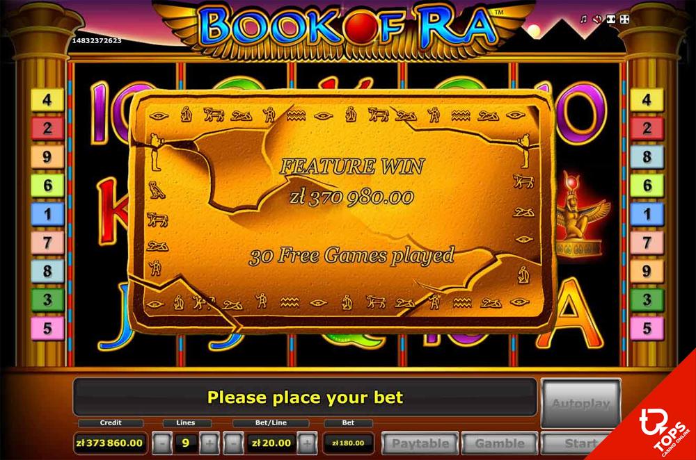 Energy Casino Book Of Ra