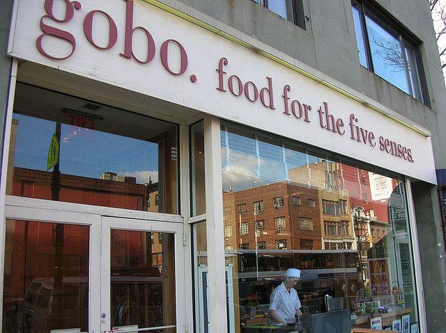 Gobo Nyc Kids Loved It City Restaurants Restaurant Cool Bars
