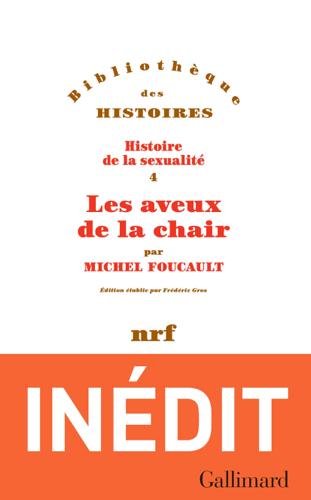 Pdf Epub Histoire De La Sexualite Tome 4 Le Aveux Chair Ebook Filosofia Tomar Te Conscience Et Inconscient Dissertation