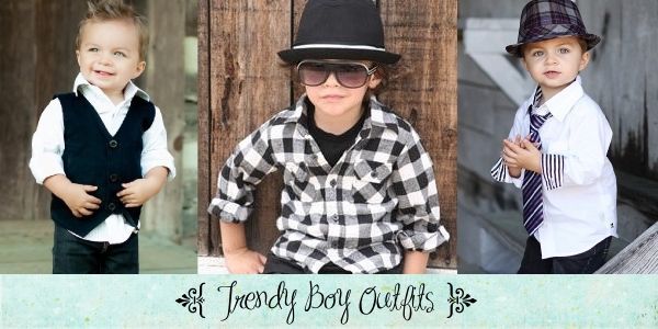 trendy kids clothes - Kids Clothes Zone