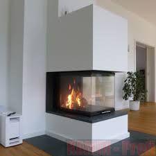 kaminofen drei seiten glas wohn design. Black Bedroom Furniture Sets. Home Design Ideas