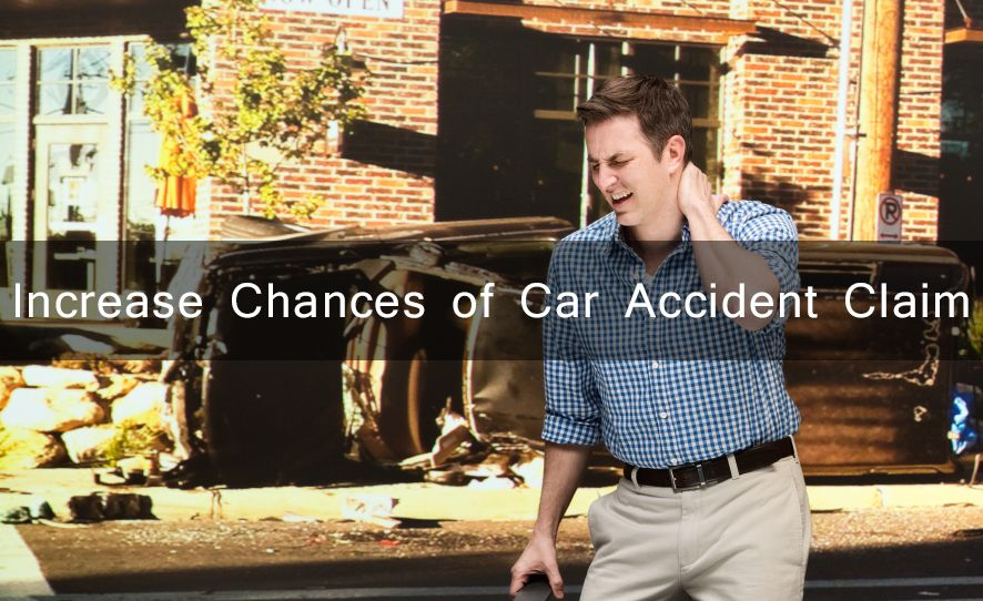 Increase your chances of a getting an insurance claim