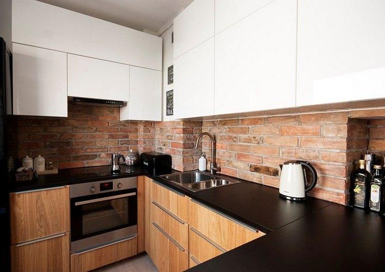 arbeitsplatten f r die k che 50 ideen f r material und farbe kitchen design arbeitsplatte. Black Bedroom Furniture Sets. Home Design Ideas