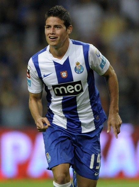 4bfdd098bbf James Rodriguez   Love❤   Futebol clube do porto, Futebol ...