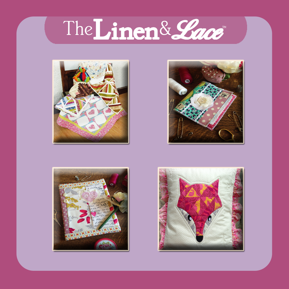 Your one stop craft shop stocking a range of craft products from well known brands such as Linen & Lace. For more information visit www.crafting.co.uk