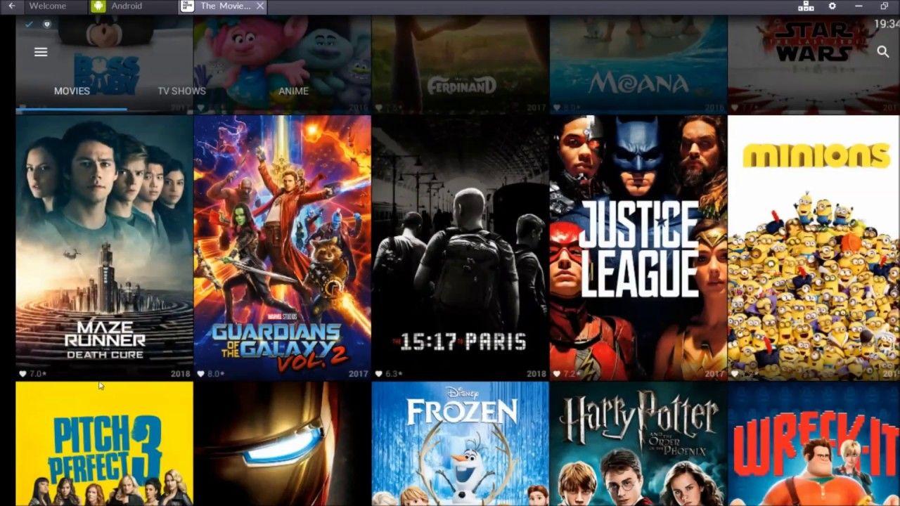 MEDIABOX HD AKA Movie DB ANDROID APK AD FREE 2018