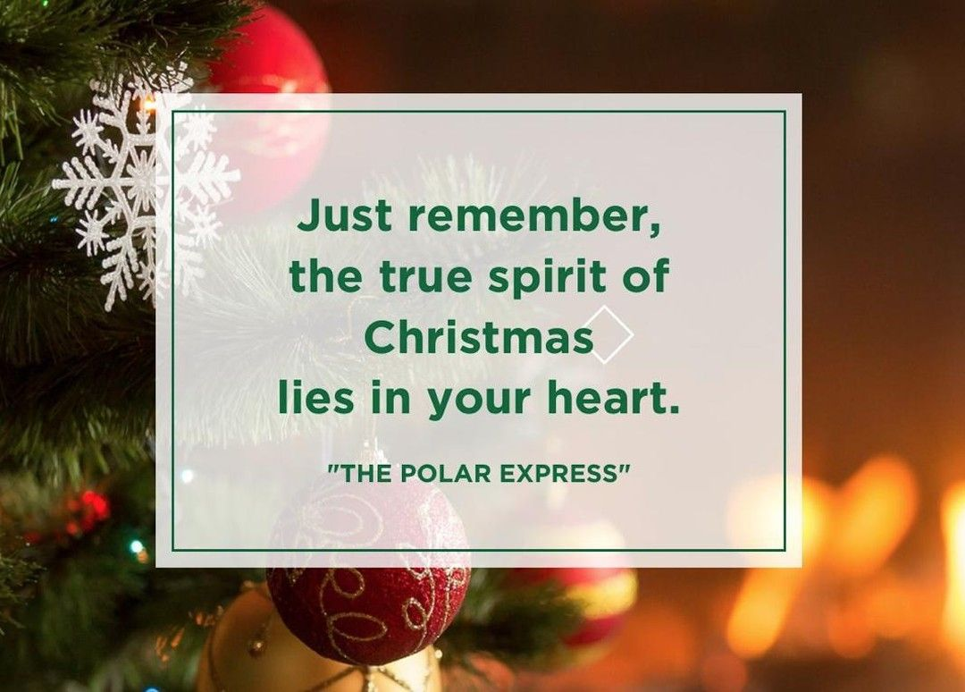 Less Christmas Spirit In 2020 ChristmasSpirit #HolidayIntentions #intentionalliving