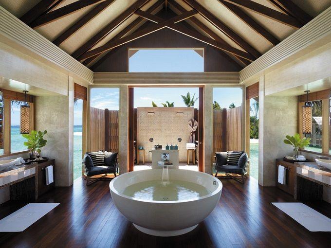 Ideen Für Kreative Badezimmergestaltung | Pelz Kreative Badezimmergestaltung