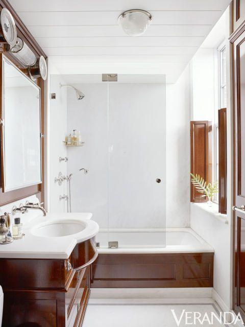 27 Dekorationsideen Fur Ein Fabelhaftes Badezimmer Diy Projekte