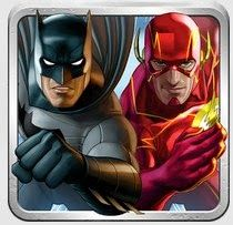 Batman The Flash Hero Run V1 1 Apk Mod Unlimited Coins Gems