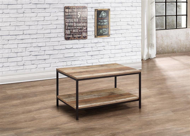 Urban Coffee Table Our Urban Living Room Range Radiates Industrial