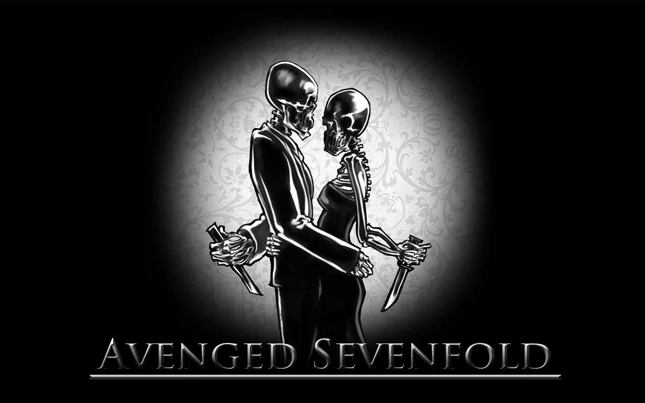 Pin By Michele Snyder On A7x Band Wallpapers Avenged Sevenfold Wallpapers Skull Wallpaper