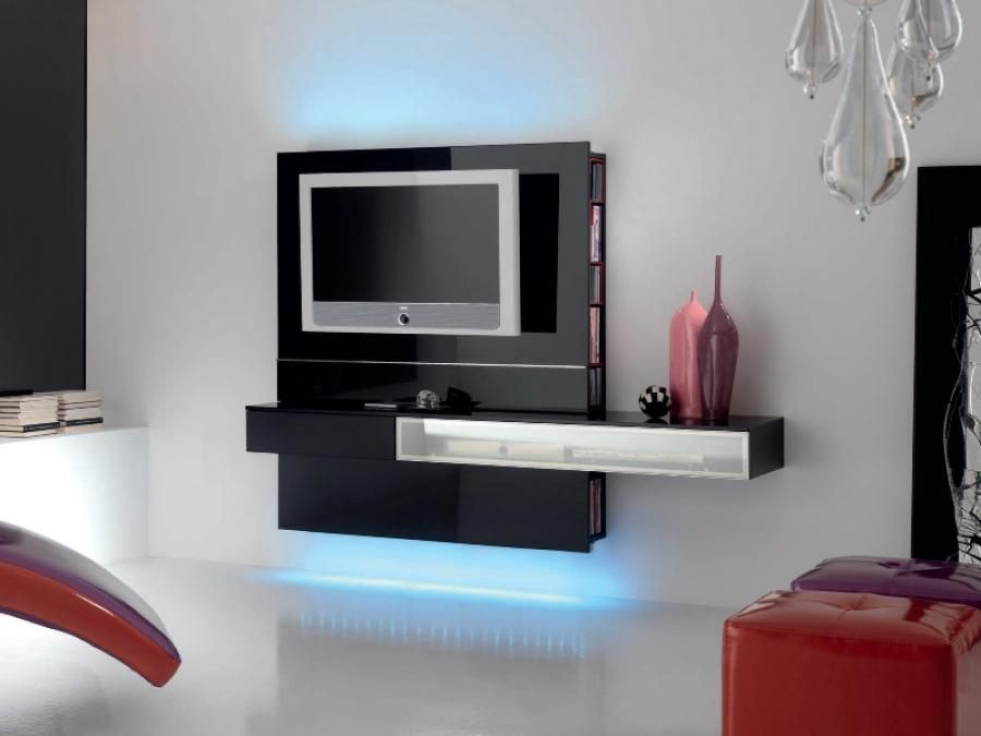 Turn your TV unit into the real