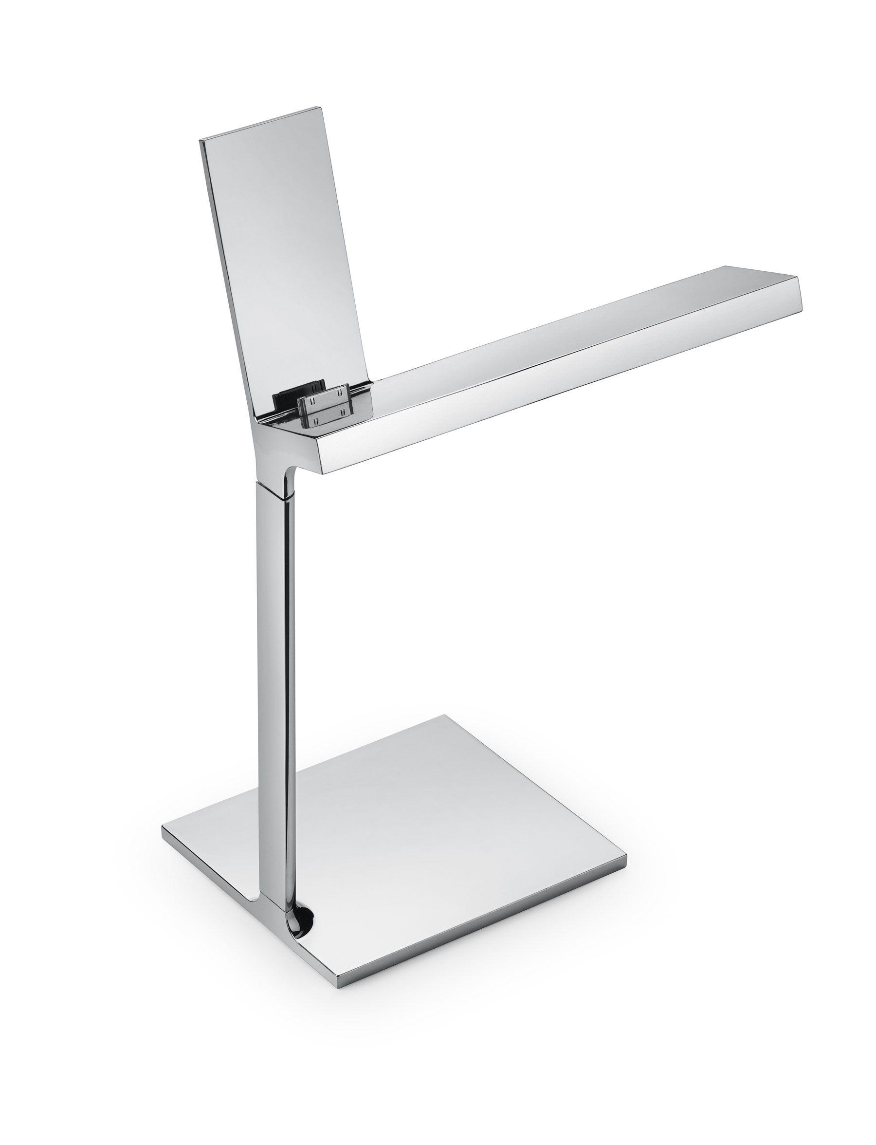 D E Light Led Table Lamp By Flos Lighting Lightology