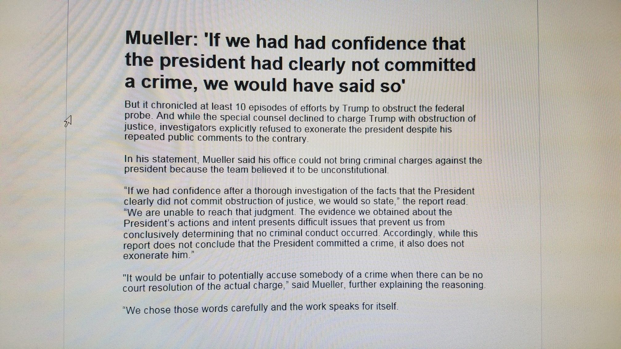 Trump Really Is Guilty Of Obstructing Justice Sayings Justice Counseling