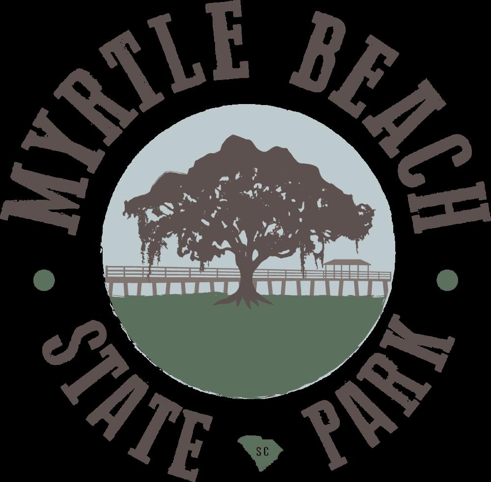 Myrtle Beach Maps And Brochures South Carolina Parks