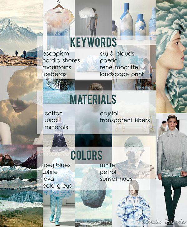 ECLECTIC TRENDS Colour Trends Wonderland
