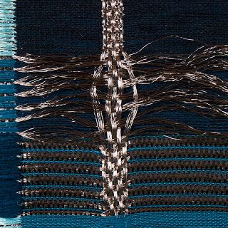 The warp and weft blog...