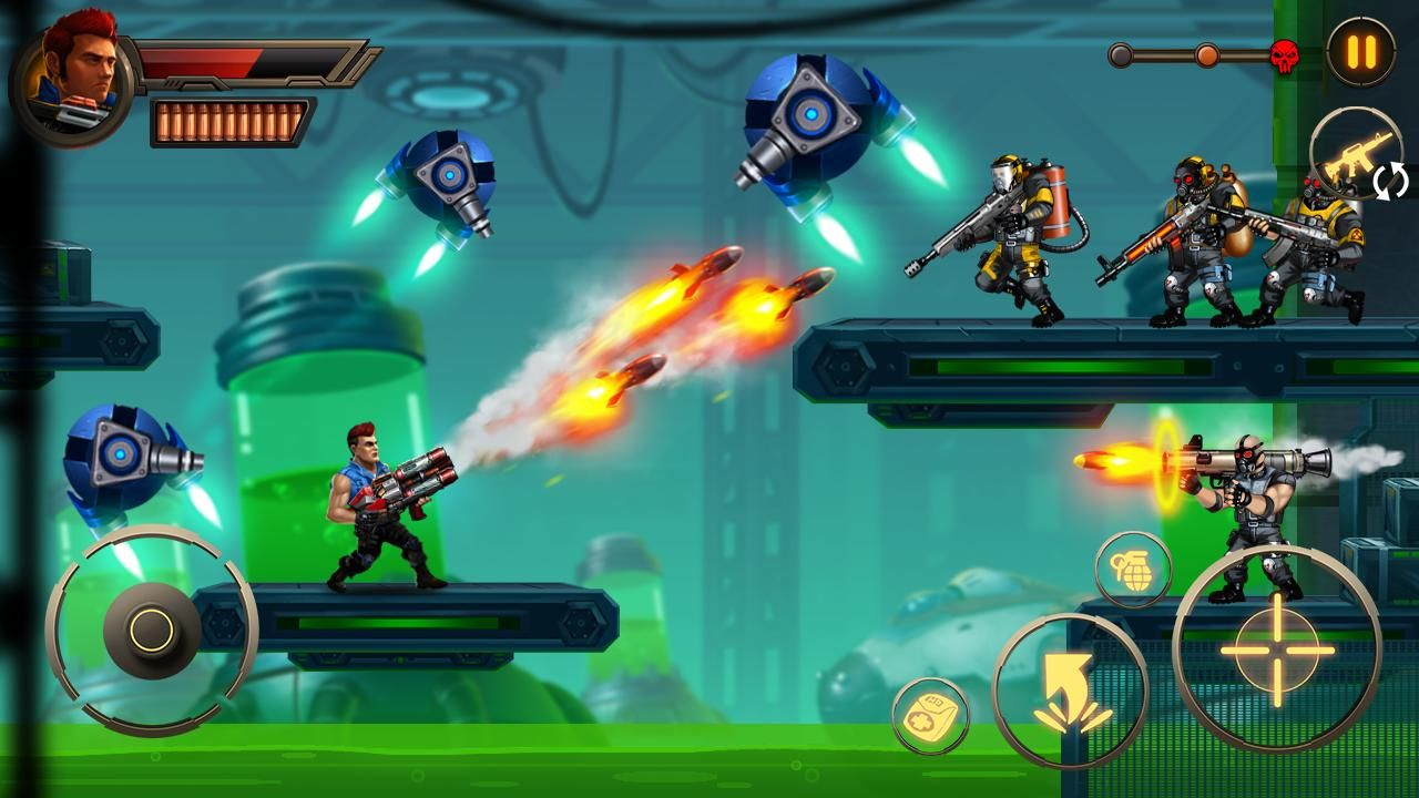 Metal Squad Hack And Cheats How To Get Free Coins And Diamonds