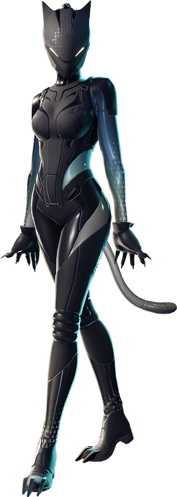 Outfit Fnbr Co Fortnite Transparent Background Lynx Fortnite Skin Png Transparent Cartoon Jing Fm Lynx Cat Skin Skins Characters
